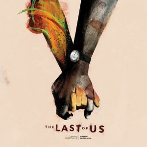 The Last Of Us Album Art