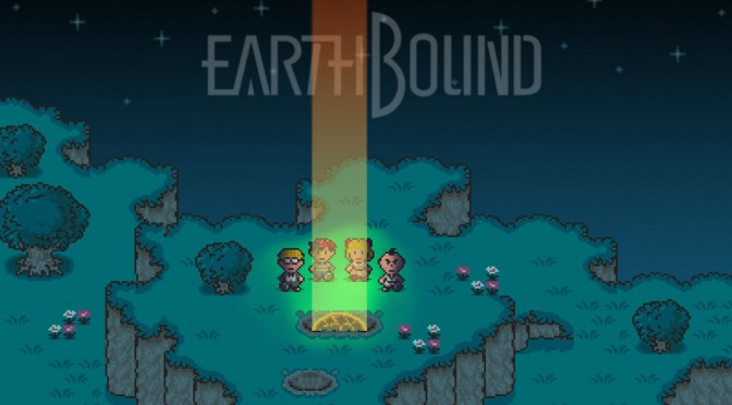 The MOTHER 2: Giygas Strikes Back (aka. EarthBound) soundtrack is coming out on vinyl