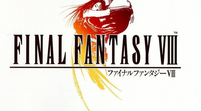 Music from Final Fantasy VIII will be released on vinyl