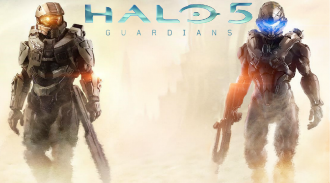 Halo 5: Guardians vinyl soundtrack is up for preorder