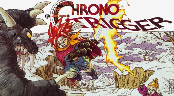 Square Enix to release a vinyl album with arranged music from Chrono Trigger and Chrono Cross