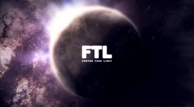 Iam8bit to release FTL: Faster Than Light soundtrack on vinyl