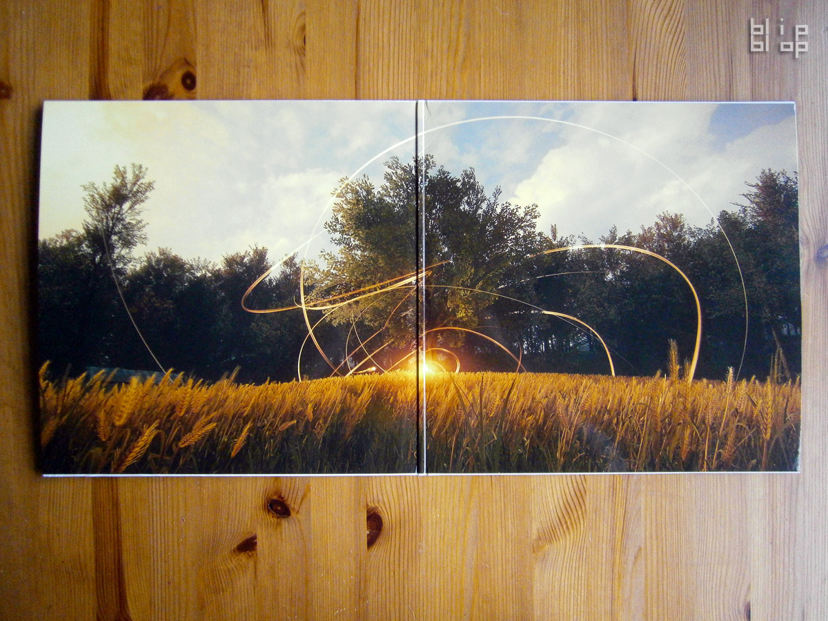 Everybody's Gone To The Rapture - Gatefold