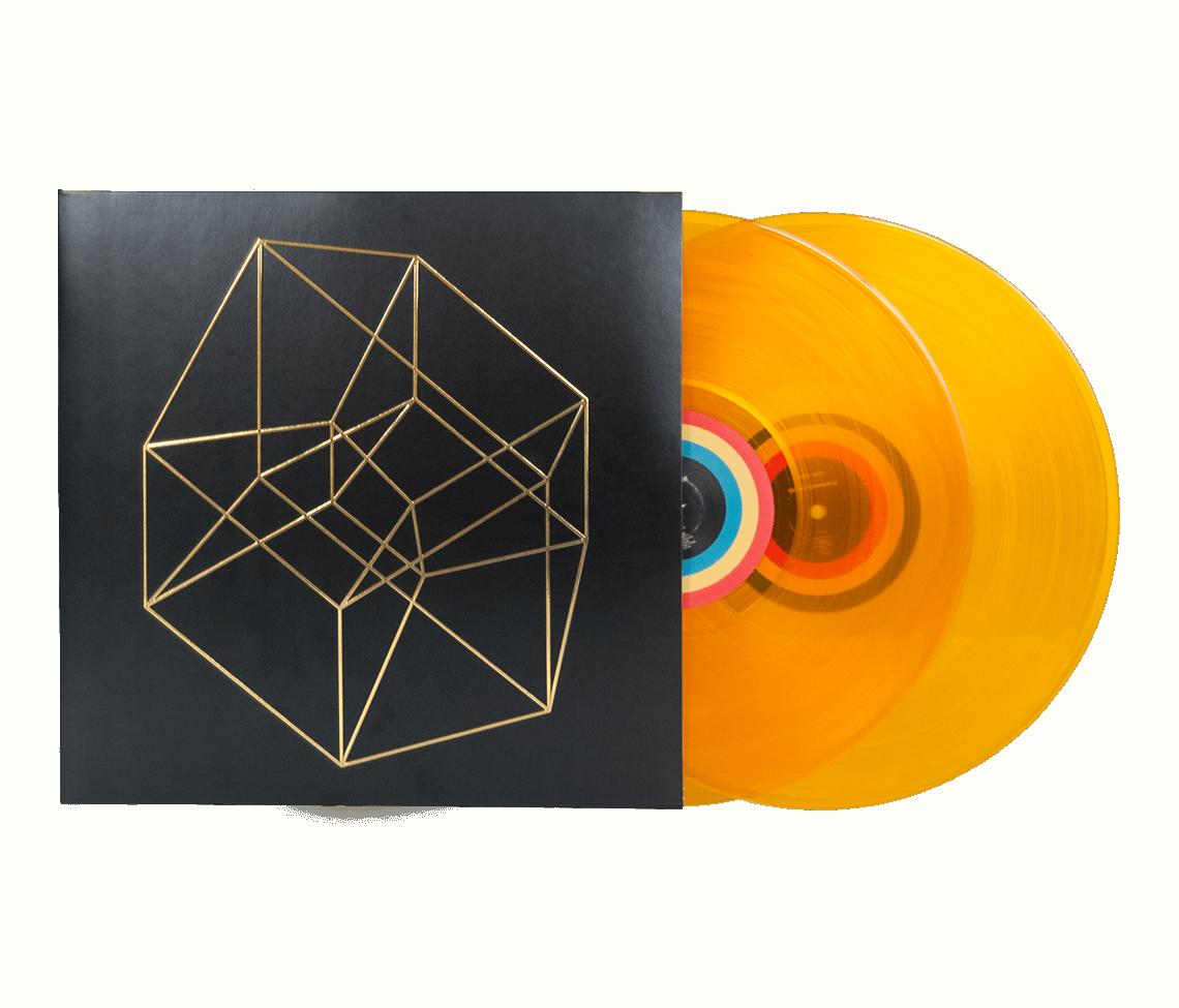 FEZ Front + Disc - Mockup
