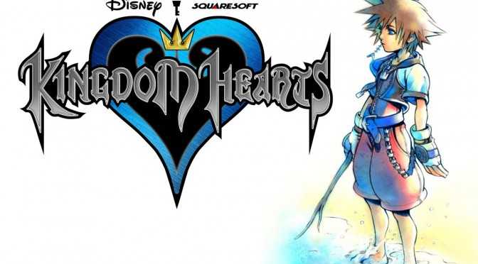 Novu Records to release the soundtracks to Kingdom Hearts I & II as well as Metal Gear Solid 1 on vinyl?