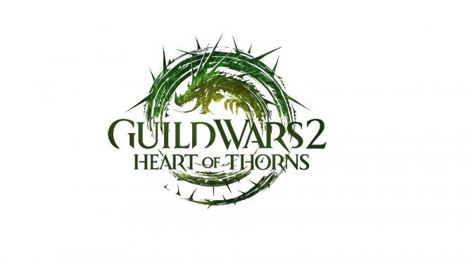 Guild Wars 2: Heart Of Thorns soundtrack will be released on vinyl
