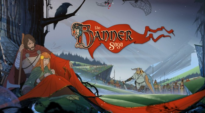 The Banner Saga soundtrack to be released by iam8bit