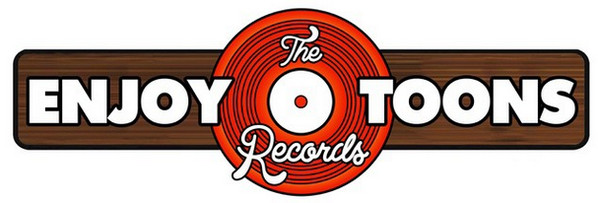 Enjoy The Toons Records - Logo