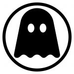 Ghostly International - Logo