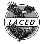Laced Records - Logo