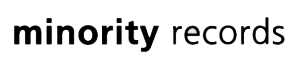 Minority Records Logo