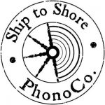 Ship To Shore PhonoCo. - Logo