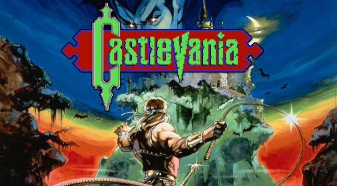 Mondo to release the Castlevania soundtrack on vinyl