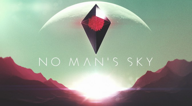 Iam8bit to release the soundtrack to No Man's Sky on vinyl
