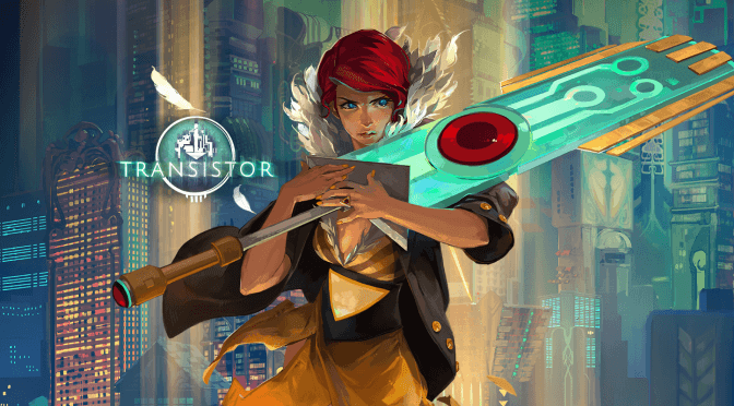 SuperGiant Games release the Transistor soundtrack on vinyl