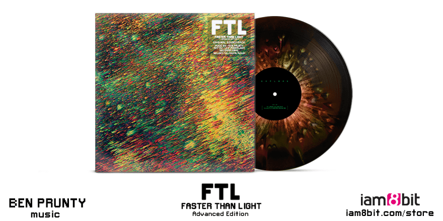 FTL Advanced Edition - Mockup