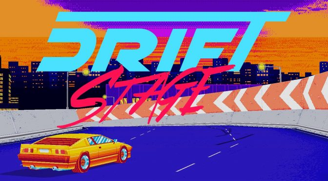 More Drift Stage releases coming from Ghost Ramp