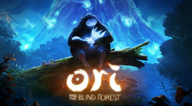 iam8bit to release the soundtrack to Ori And The Blind Forest on vinyl