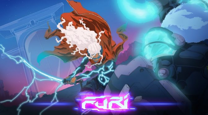 The soundtrack to the upcoming game Furi will be released on vinyl in July