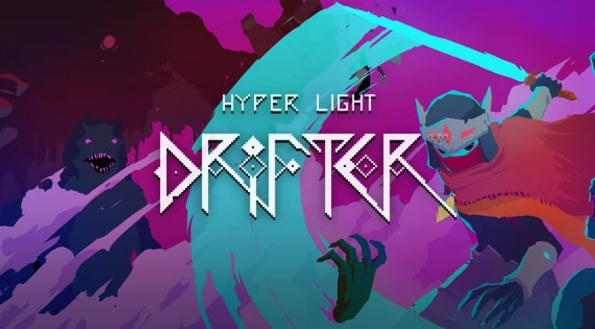 Disasterpeace's Hyper Light Drifter soundtrack to be released as a 4LP through iam8bit