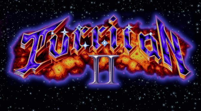 Turrican II Live Orchestra Album box set Kickstarter launched by Chris Hülsbeck