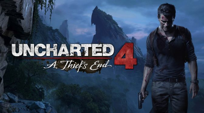 iam8bit will release the soundtrack to Uncharted 4: A Thief's End on vinyl