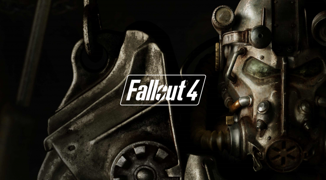 Spacelab9 bringing the Fallout 4 score to vinyl in a massive 6LP box set