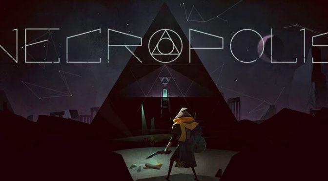 Necropolis - Feature
