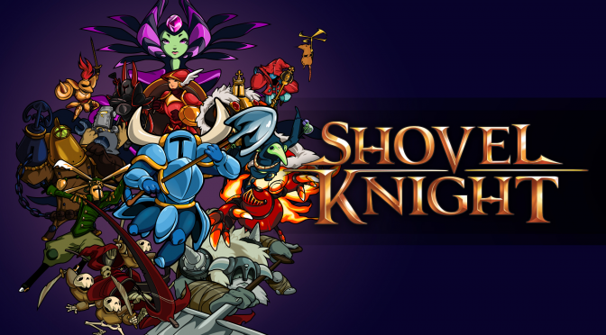 Brave Wave to release the Shovel Knight soundtrack on vinyl
