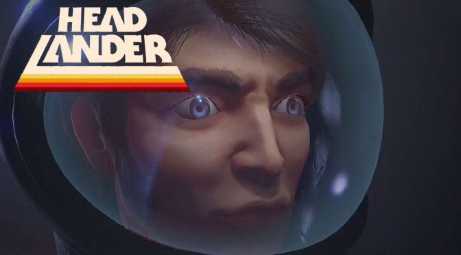 David Earl's Headlander Soundtrack will be released on vinyl