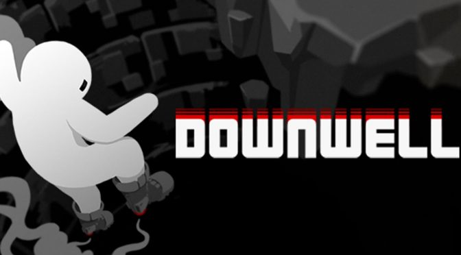 Downwell - Feature