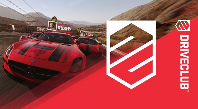 Sony to release Hybrid's Driveclub soundtrack on vinyl