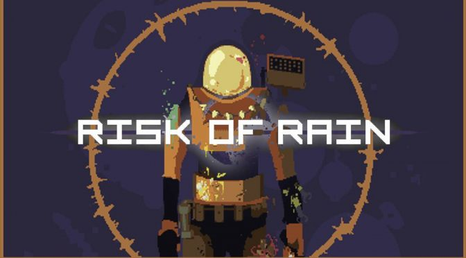 The Risk of Rain soundtrack will be released on vinyl by Black Screen Records