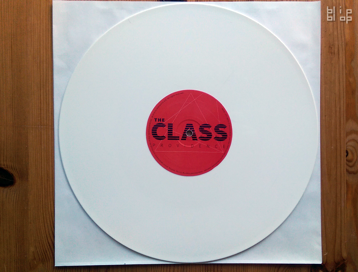 Providence - White Vinyl