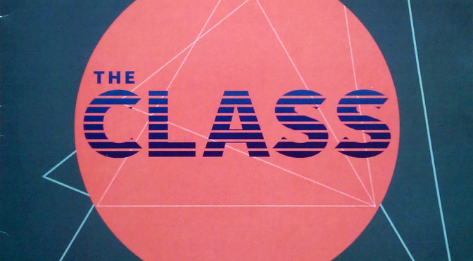The Class: Providence - Feature