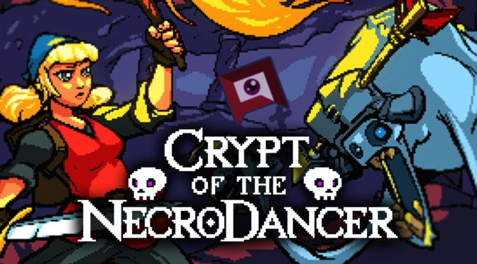 The Crypt Of The NecroDancer 2LP can now be preordered
