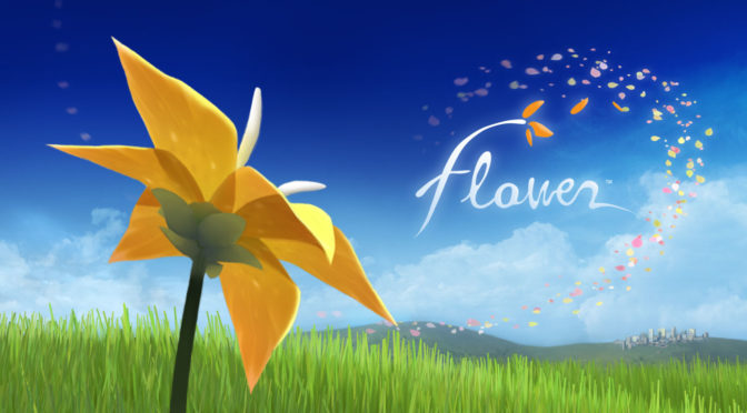 Flower - Feature