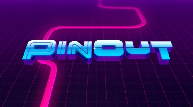 iam8bit releasing a Smash Hit / PinOut double release