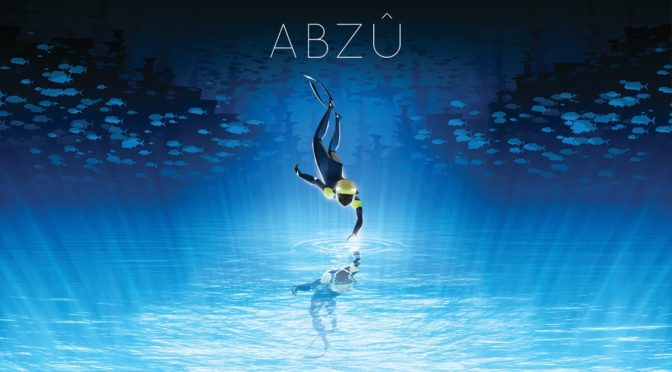iam8bit will be doing a vinyl release for the Abzû soundtrack