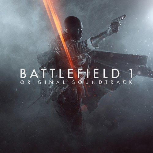 Battlefield 1 - Front Cover