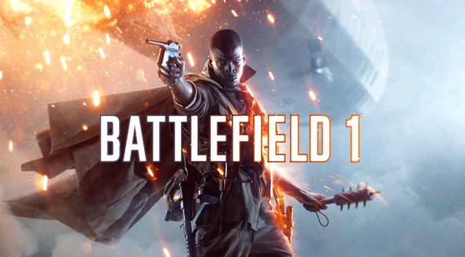 The Battlefield 1 soundtrack is getting a vinyl pressing