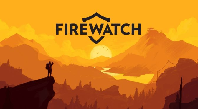 The Firewatch score is getting released on vinyl