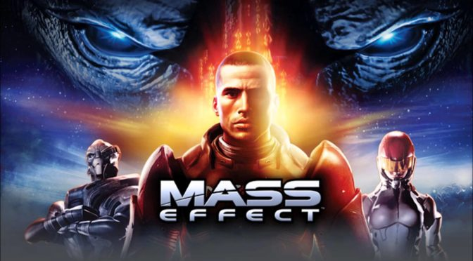 Spacelab9 preorders for Mass Effect Trilogy vinyl box are now live
