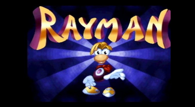 An album with arranged music from the original Rayman is now on Kickstarter