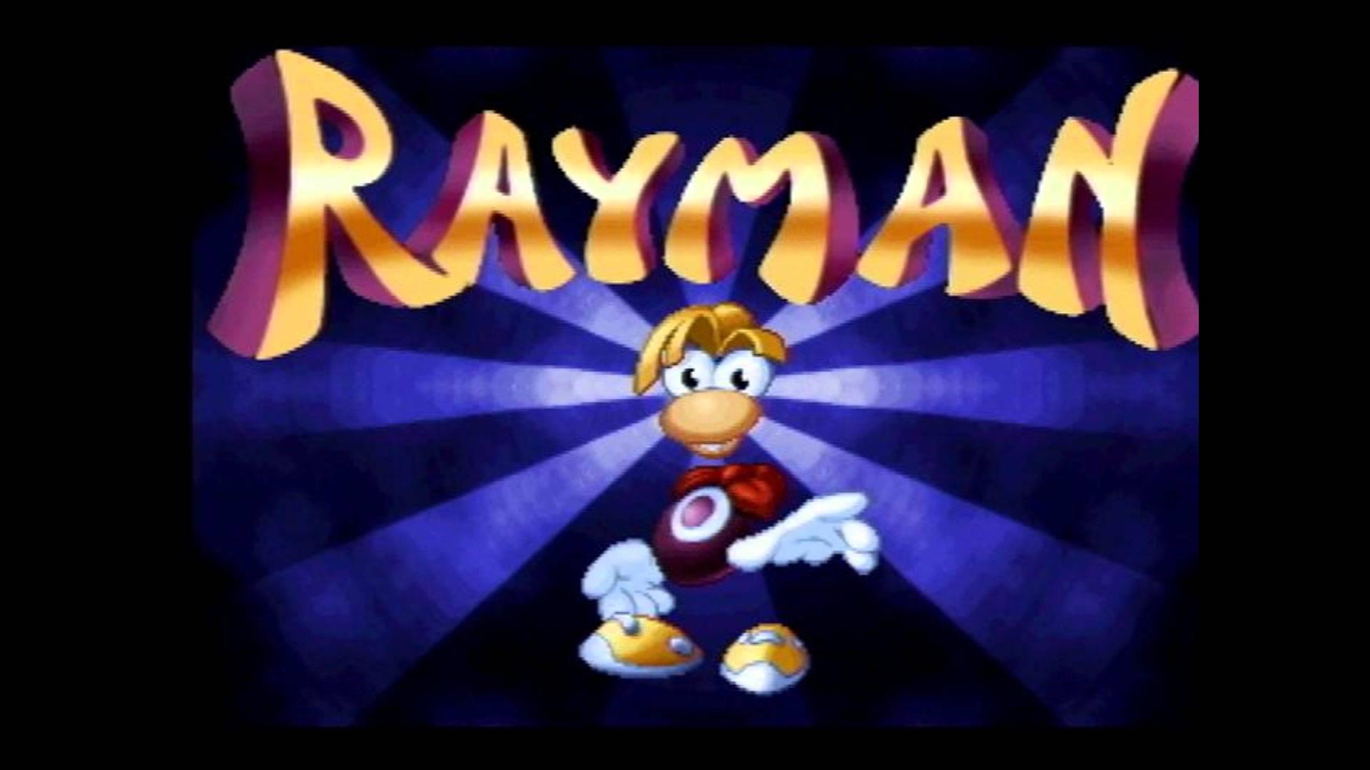 Image result for rayman banner original
