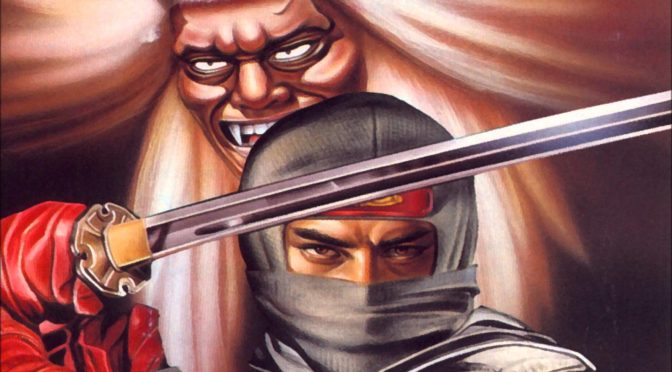 Data Discs to release The Revenge Of Shinobi alongside Panzer Dragoon