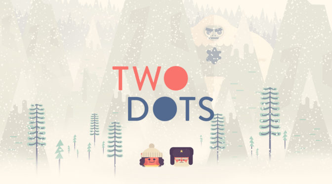 The soundtrack to the mobile game Two Dots is getting a vinyl release