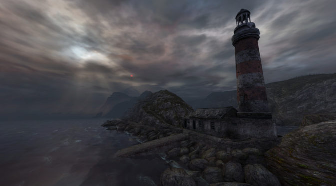 Black Screen Records to release the Dear Esther soundtrack on vinyl