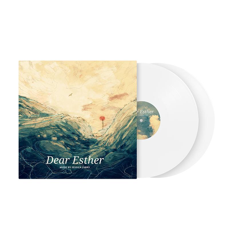 Dear Esther - Front + Vinyl