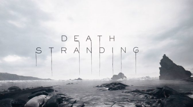 Death Stranding: Songs From The Video Game up for preorder on Mondo